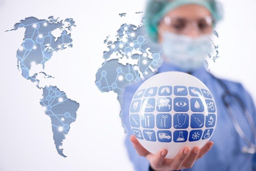 Россия: возможность увеличения медицинского туризма в 4 раза