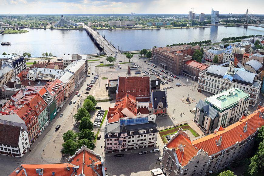 Шаг за шагом – покупка недвижимости в Латвии иностранным гражданином