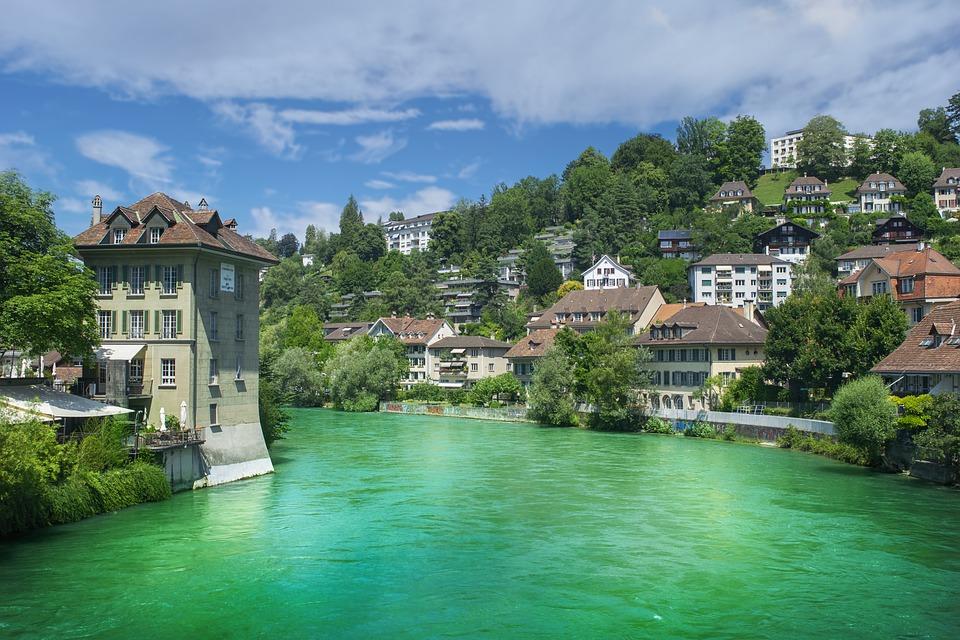 Швейцарская недвижимость и ее достоинства