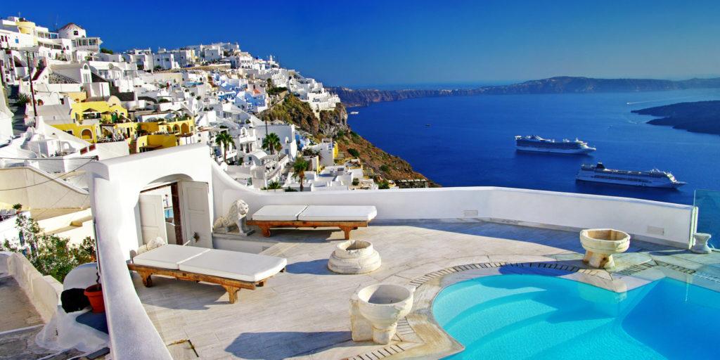 Примерная смета расходов на покупку жилья в Греции