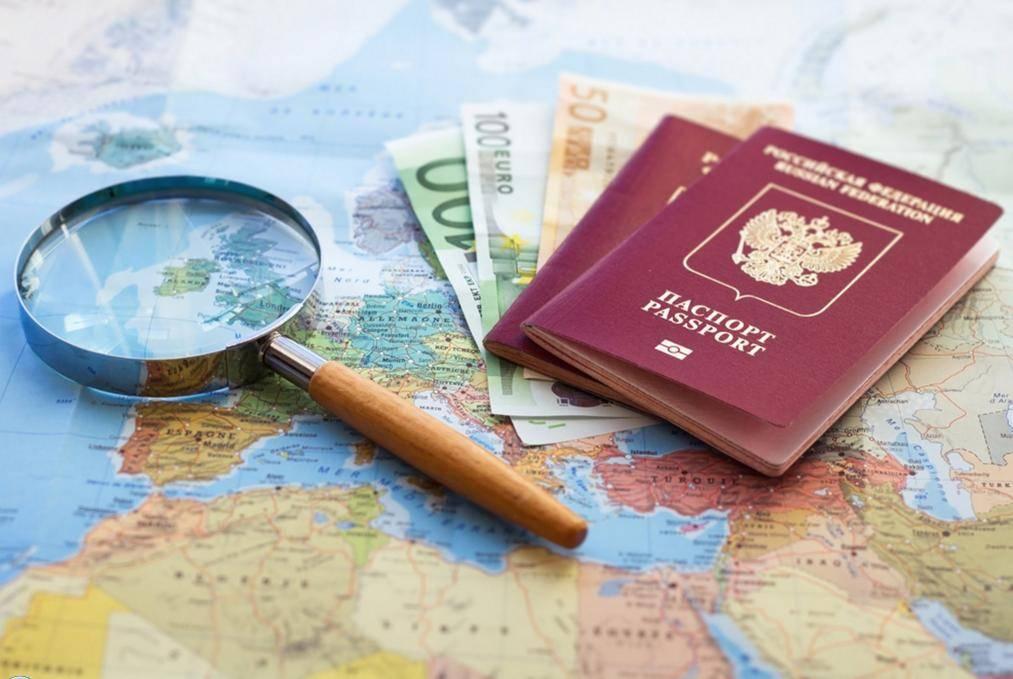 Шаг за шагом в получении шенгенской визы