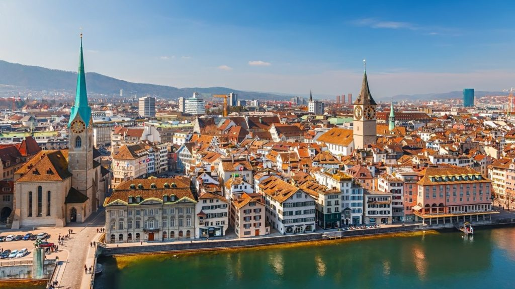 Иммиграция в Швейцарию: ВНЖ в лучшей стране мира – мифы и реальность