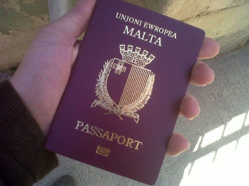 Мальтийское гражданство, как способ избавится от проблем
