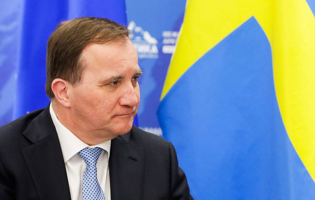 Швеция: санкции против стран ЕС за отношение к мигрантам