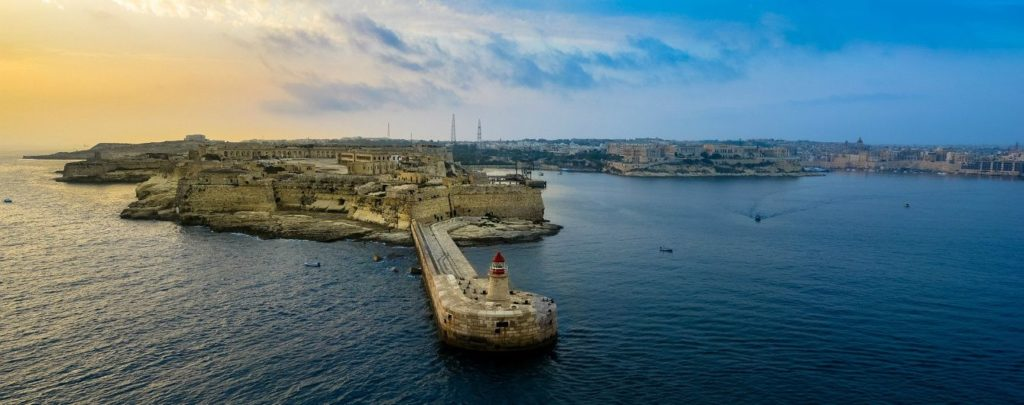 Мальта: ПМЖ для пожилой пары, любящей путешествовать