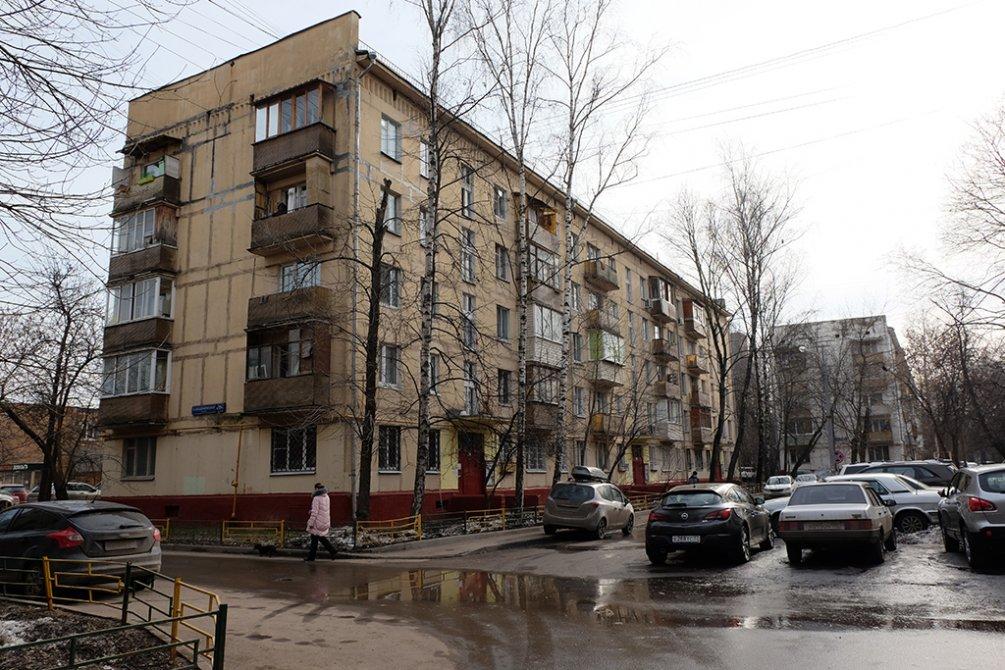 Недвижимость: продать «хрущевку» в Москве – купить за рубежом