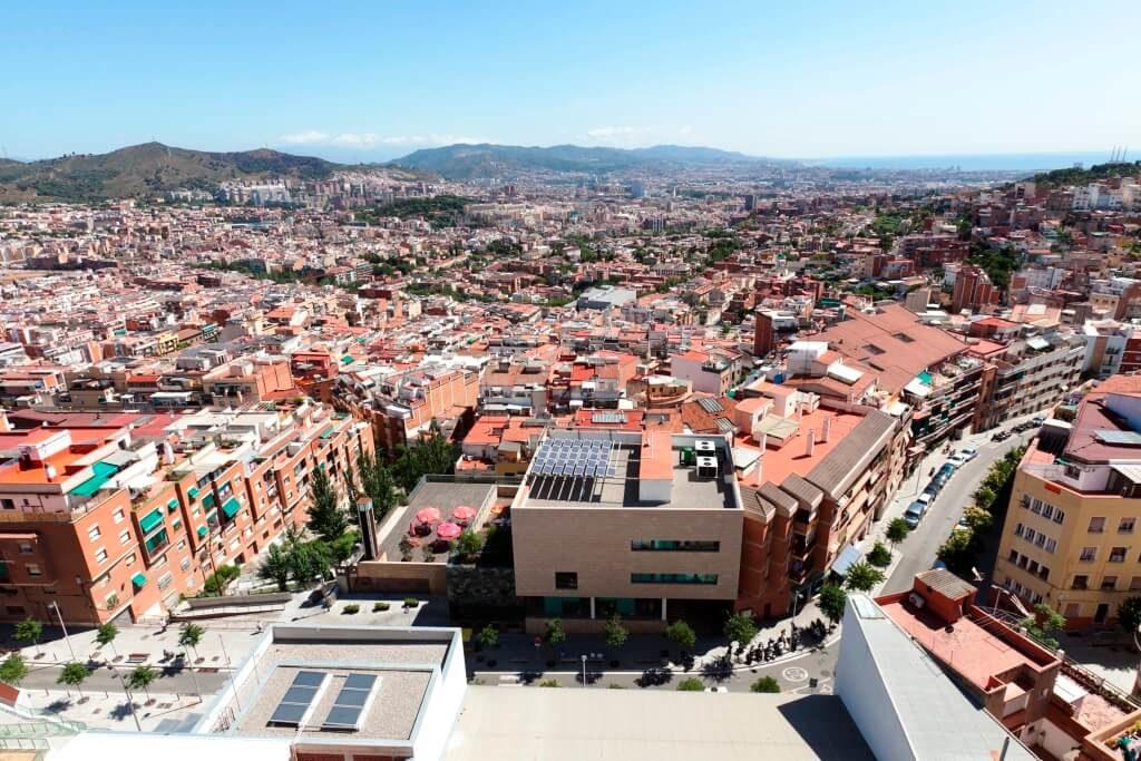 Недвижимость в Барселоне – не для всех покупателей?