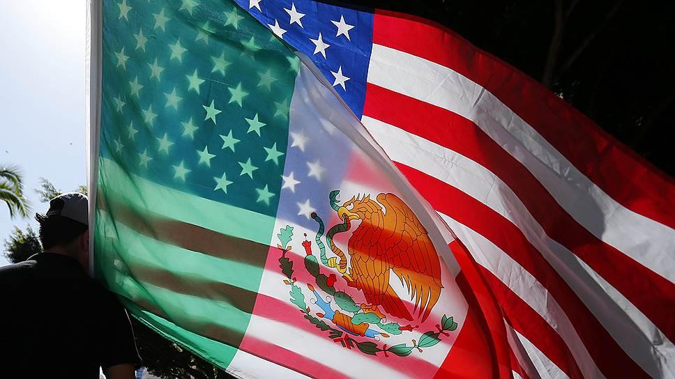 Угроза закрытия границы с Мексикой и попытки минимизировать потери