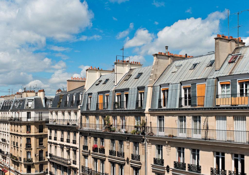 Франция загородная – доступно и недорого
