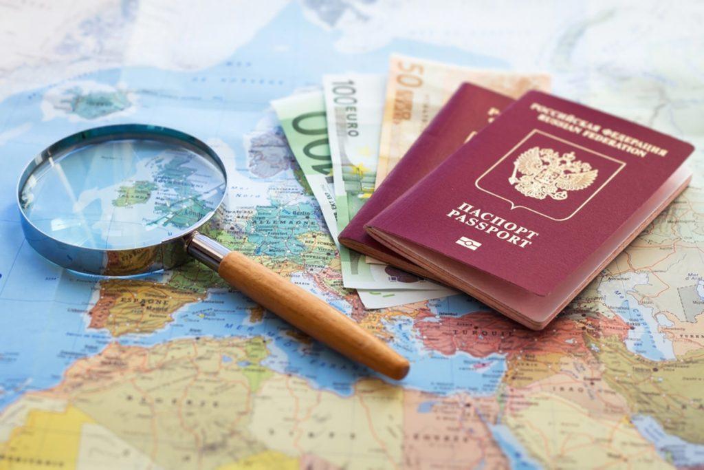 Поездка в Австрию: правильное оформление Шенгена