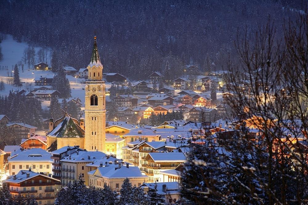 Италия: три региона, привлекательных в свете покупки недвижимости