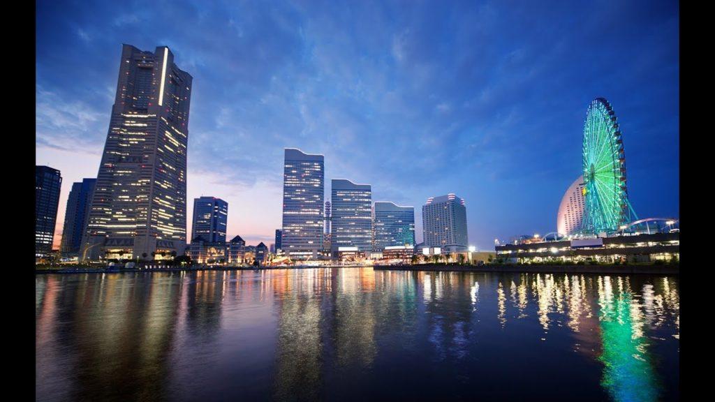 Покупка квартиры: выбор лучшего города мира