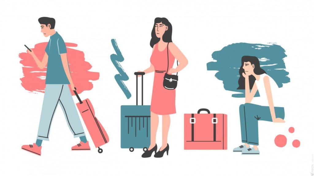 Ностальгия у эмигрантов: способы справиться с психологической проблемой