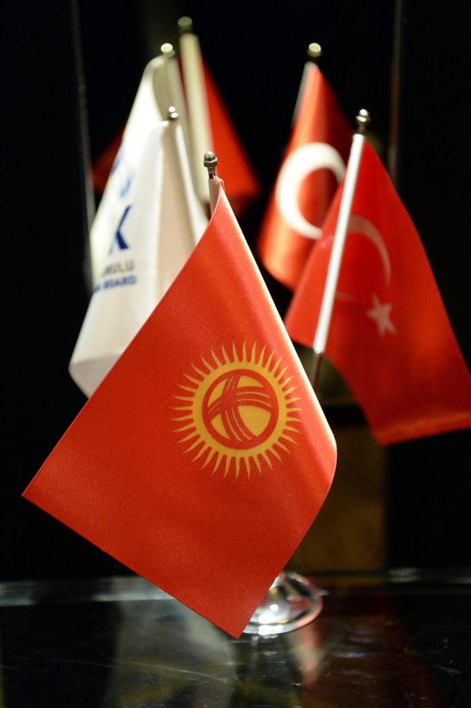 Договор между Кыргызстаном и Турцией: снижение стоимости трудовых виз