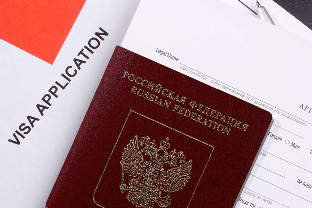 Обнародован список стран, с чьей стороны были многократные отказы в выдаче визы гражданам России в 2018