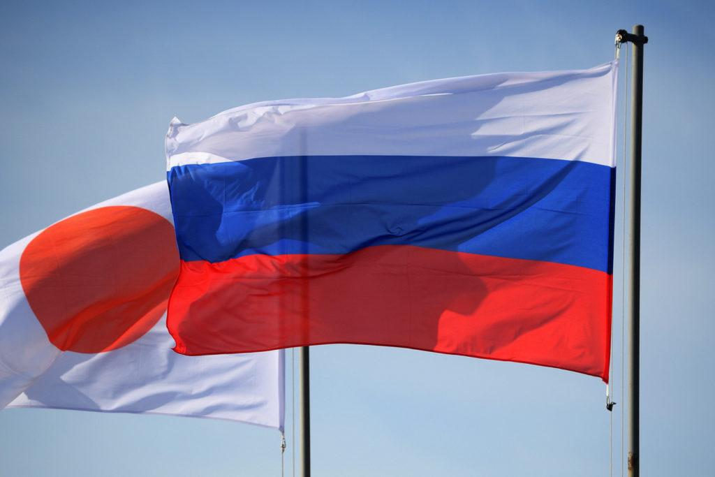 Возможное внесение изменений в визовый режим между Японией и Россией