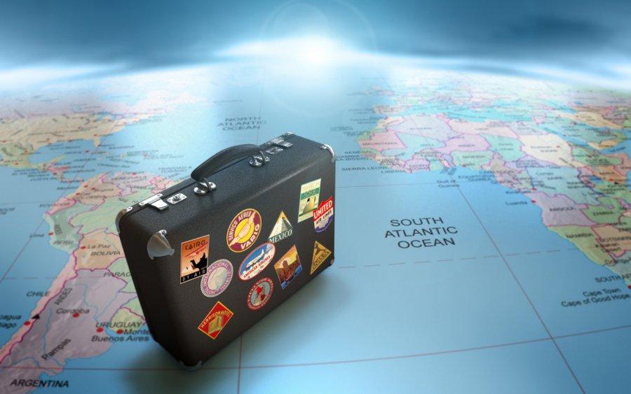 В какую из стран легче всего переехать на ПМЖ
