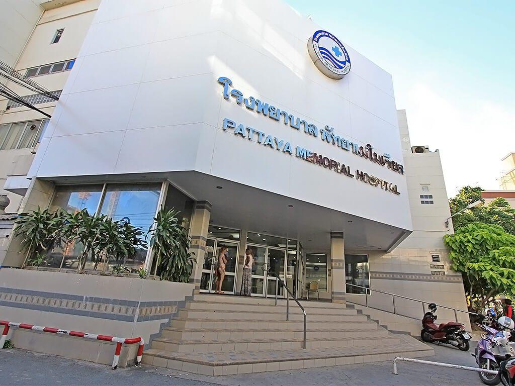 В Таиланде стало обязательным страхование пожилых иностранцев с длительной визой