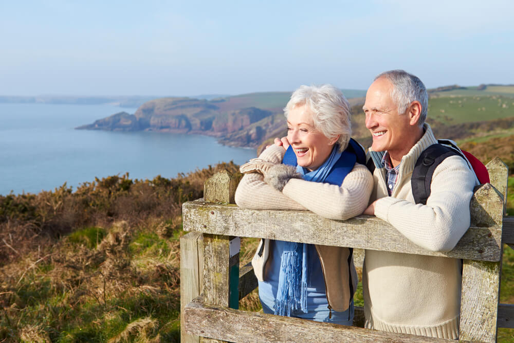 Выбор страны для проживания после выхода на пенсию