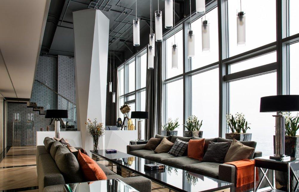 Получение дохода от аренды зарубежной недвижимости