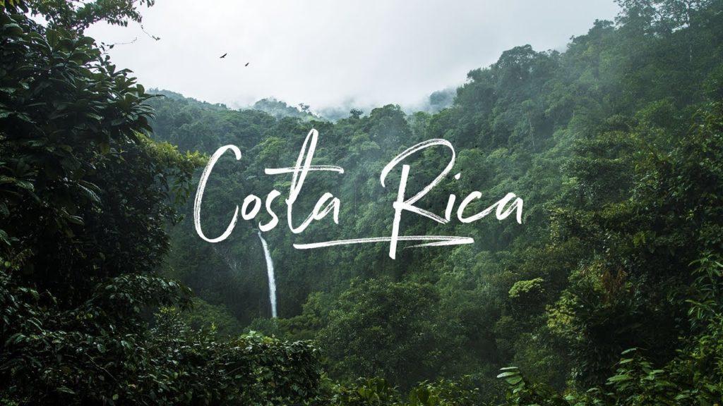 Безвизовые поездки граждан России в Коста-Рику с 25 мая