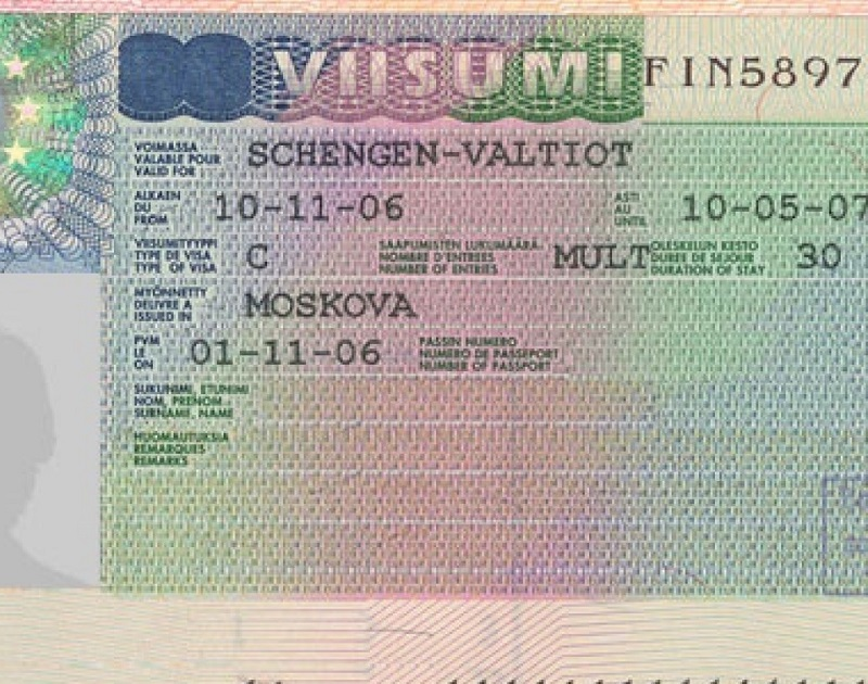 За последний год повысилось количество русских, желающих получить финскую визу