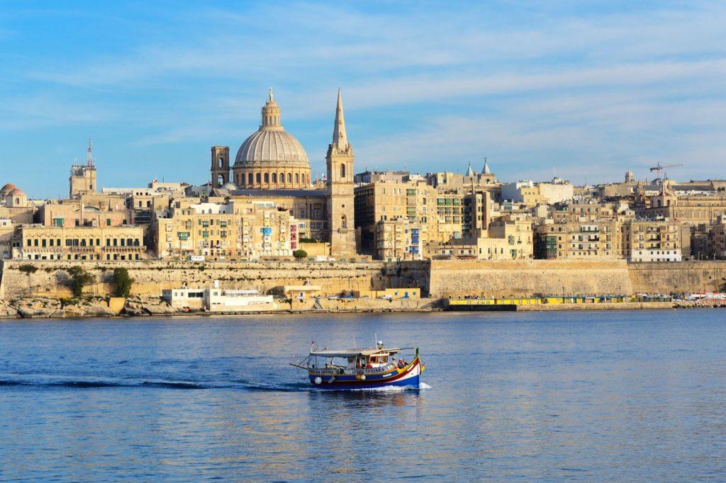 Привлекательность налоговой системы на Мальте