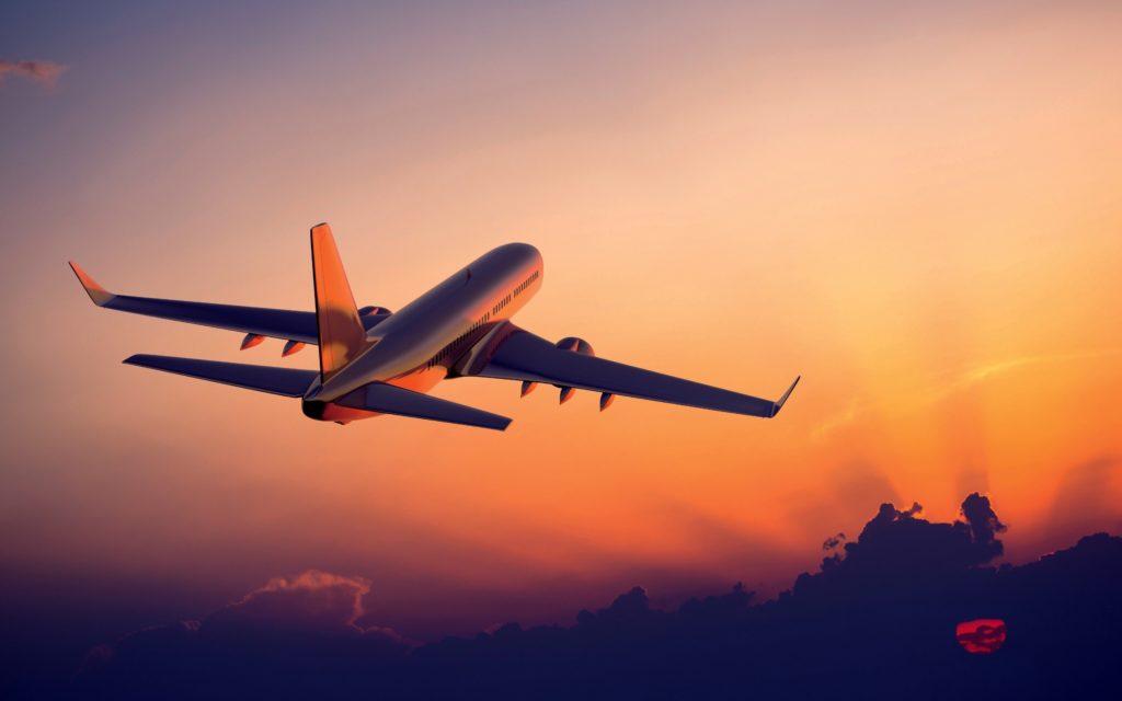 Увеличения спроса на авиабилеты в День России и до воскресенья на 20%