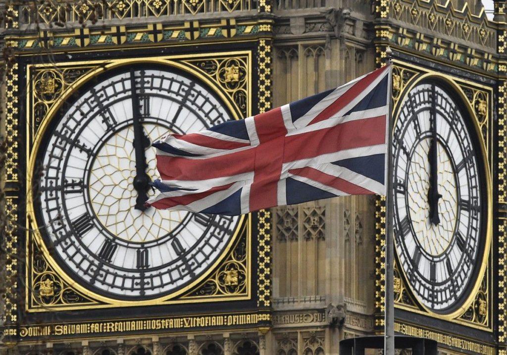 Великобритания: 750 тысяч выходцев из ЕС стремятся получить постоянный ВНЖ в стране