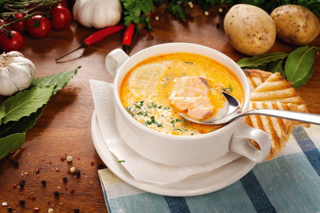 Отпуск в Европе: 50 блюд национальной кухни в разных странах