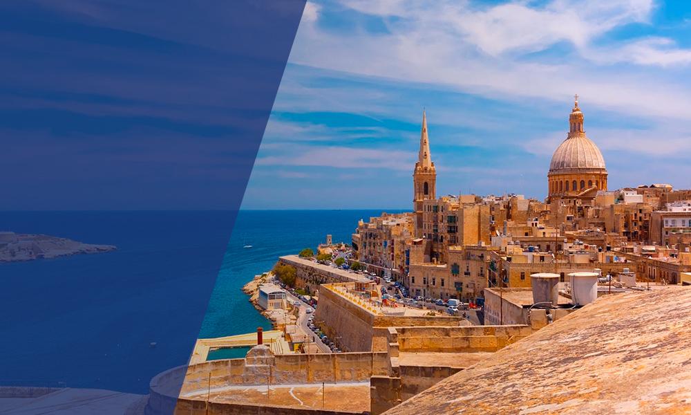 ПМЖ Мальты: универсальное решение для любой семьи