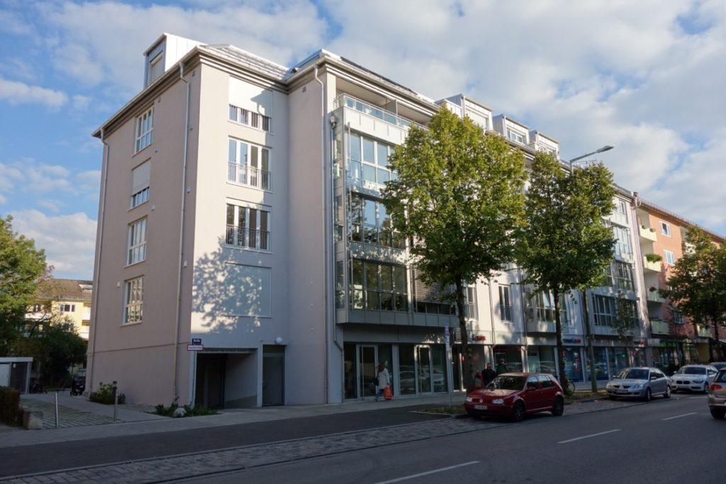 Германия: история с недвижимостью, оказавшаяся черной дырой
