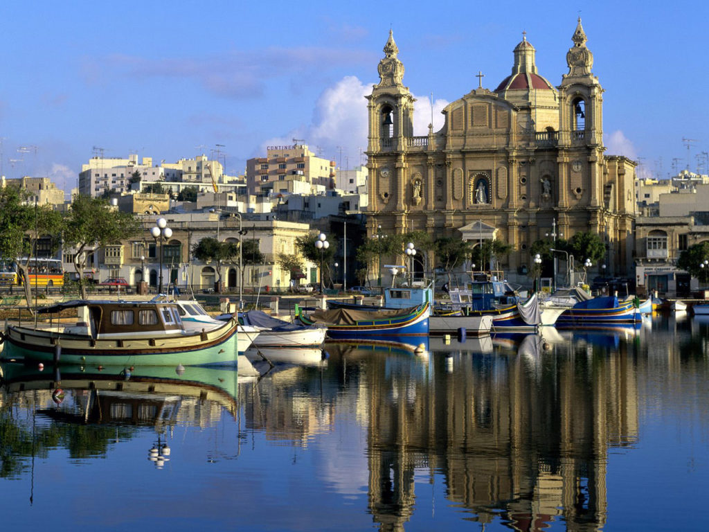 Из 1 600 заявок на оформление золотой визы Мальты многие остаются невыполненными