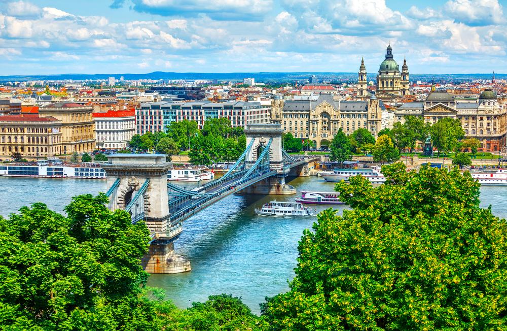 В Венгрии вдвое увеличилась выдача ВНЖ