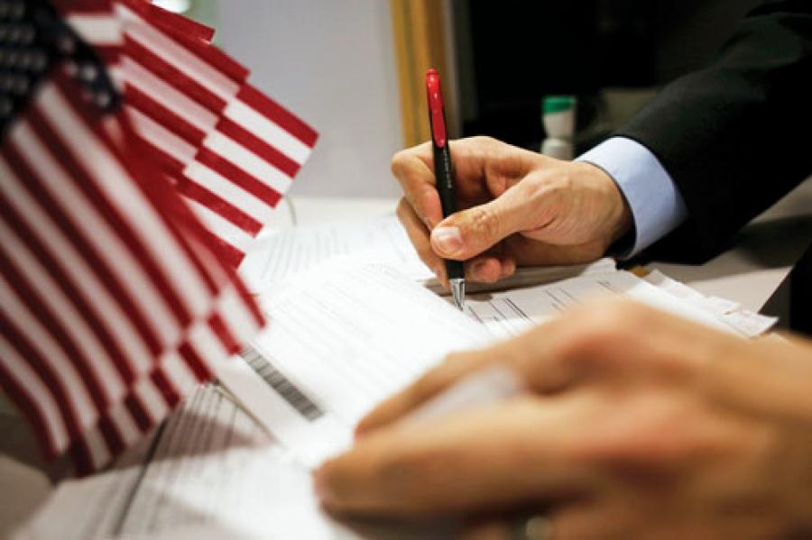 Госдеп США собирает данные о страницах в соцсетях у получателей виз