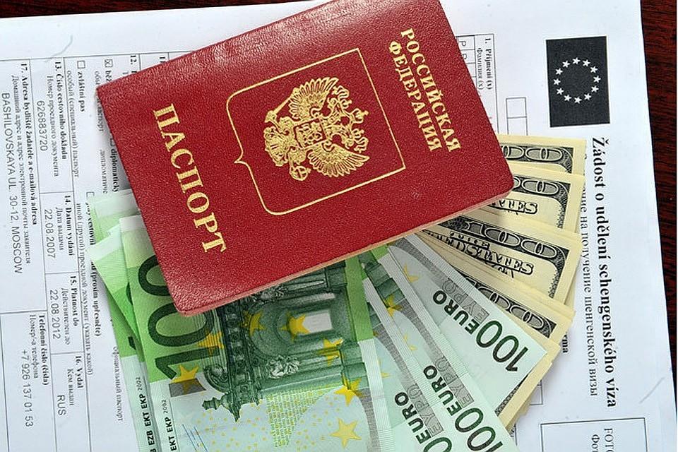 Евросоюз внес изменения в правила по выдаче виз и поставил вопрос по увеличению консульского сбора