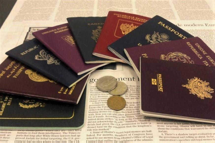 Второе гражданство: 10 возможных ошибок при его получении