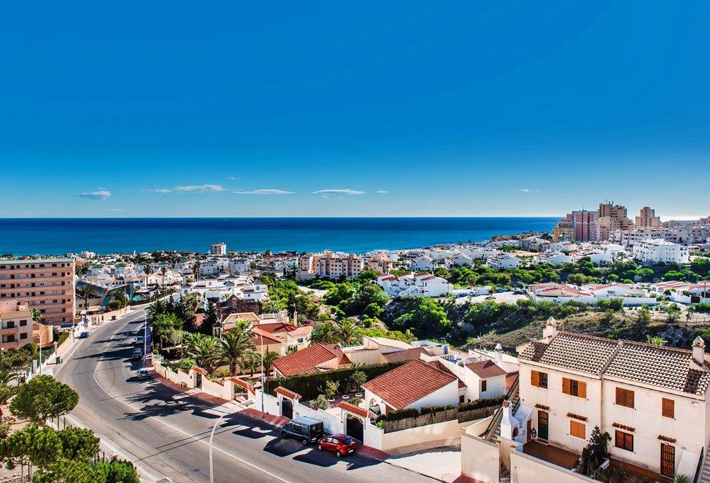 Испанское жилье – выгодно приобретать: проверено практикой!
