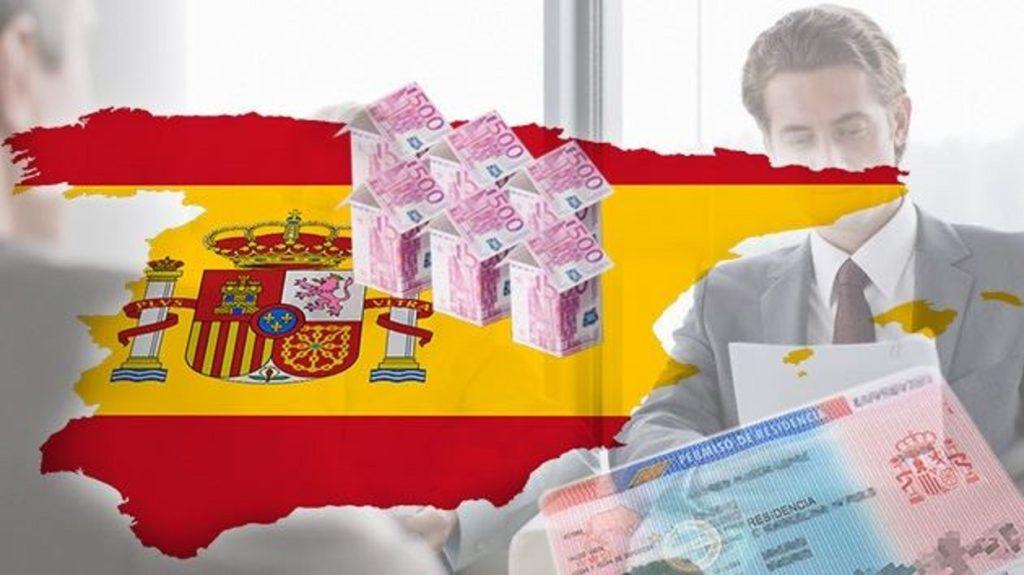 Доступные способы иммигрировать в Испанию