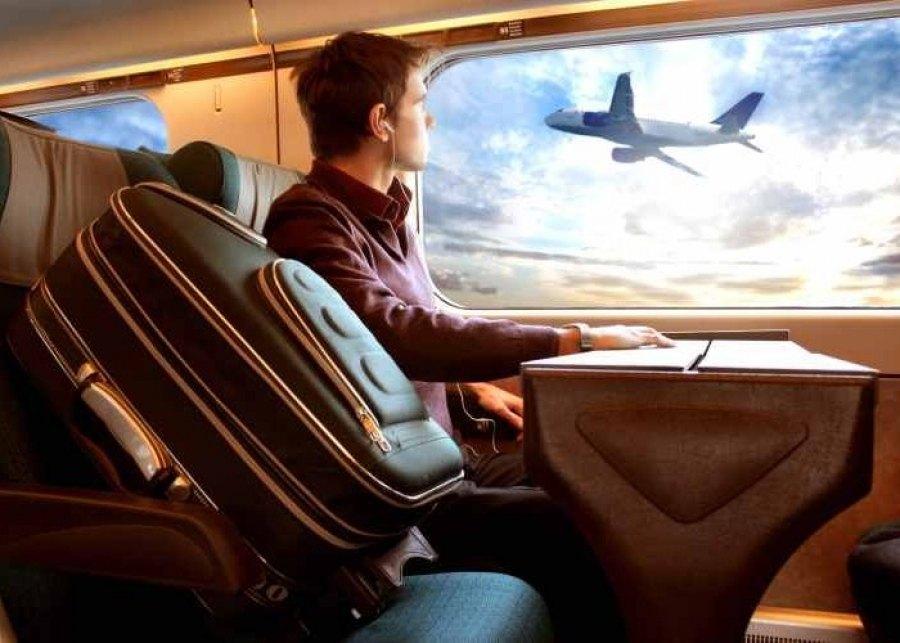 Краткое руководство для умных путешественников: объехать полмира и не разориться
