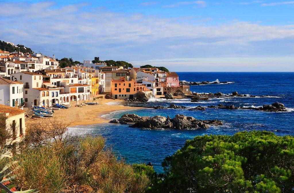«Дикий берег» испанского Средиземноморья