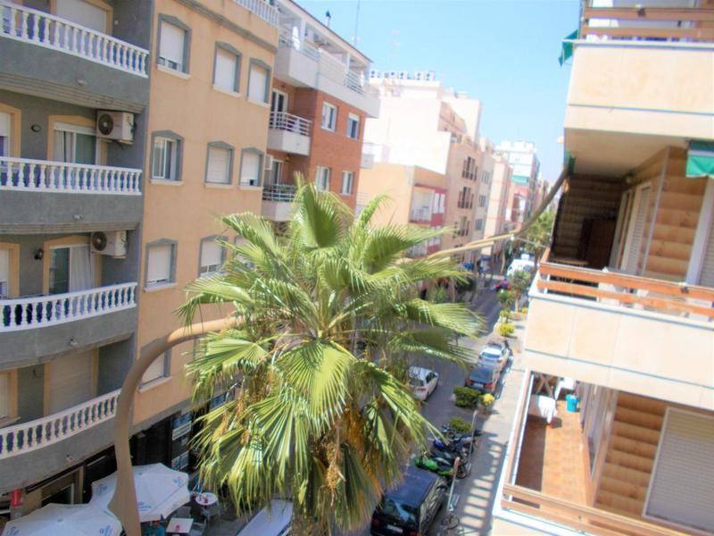 Покупка квартиры в центре Терревьехи: на примере одной семьи