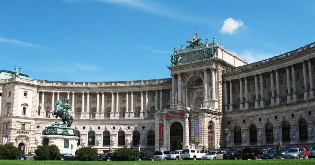 8 причин, чтобы признать Вену лучшим городом планеты