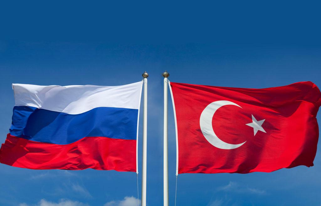 Решается вопрос по отмене визового режима между Россией и Турцией