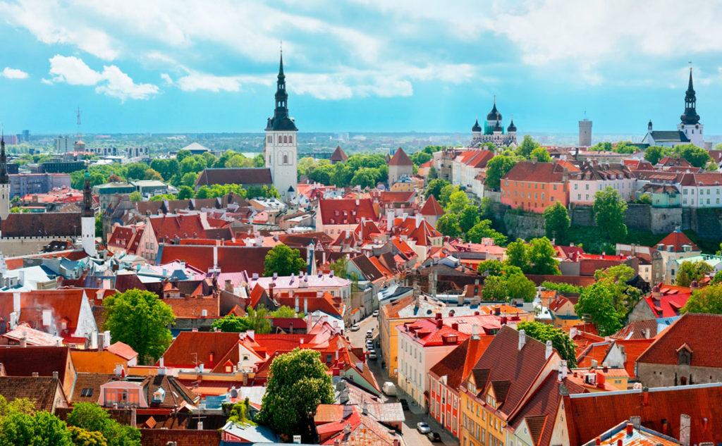 Эстония: иностранцы продают свою недвижимость