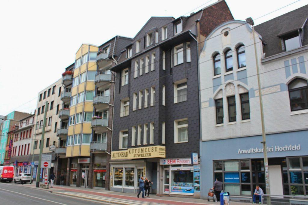 Германия: новое на рынке недвижимости в 2019 г.