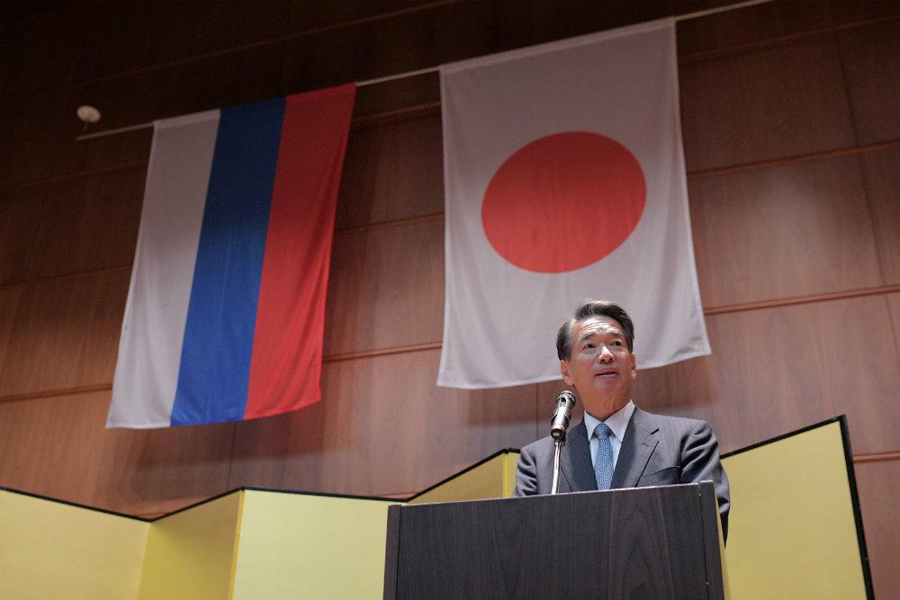 Заявление посла Японии уточняет, кто из граждан РФ может рассчитывать на пятилетнюю визу