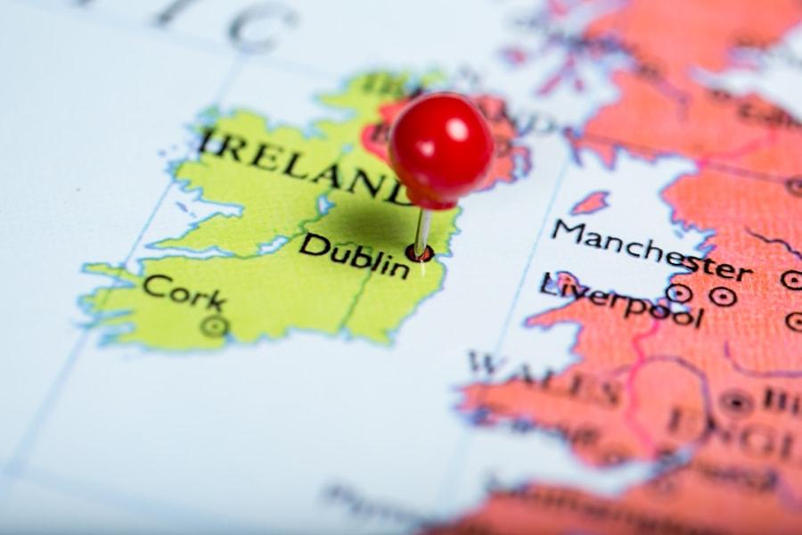 Ирландия: власти решили ускорить выдачу виз инвесторам