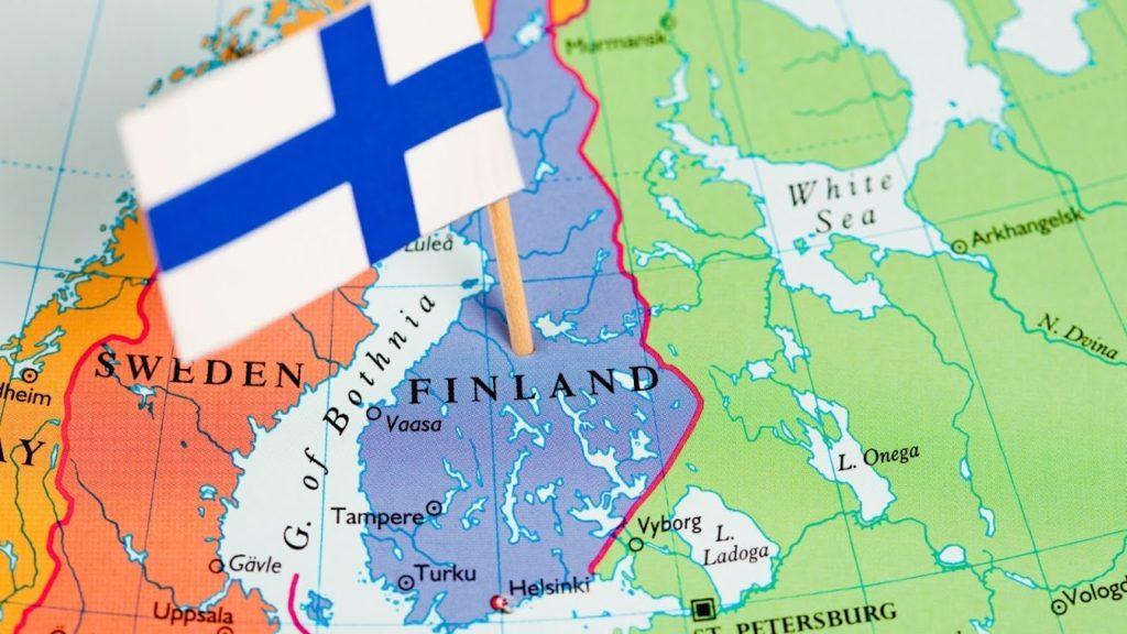 Кто и на каких условиях получает визу Финляндии?