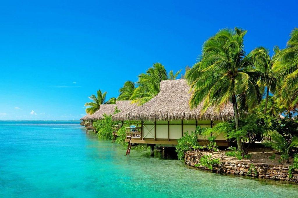 Мальдивы: вступило в силу соглашение о безвизовом въезде россиян на 90 дней